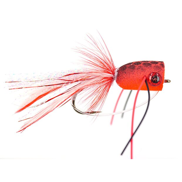 Red Devil Superb Popper